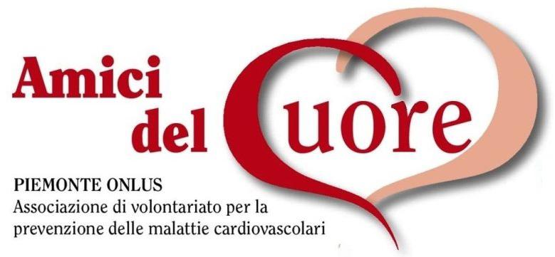 AMICI DEL CUORE - Associazione di Volontariato per la Prevenzione di Malatie Cardiovascolari